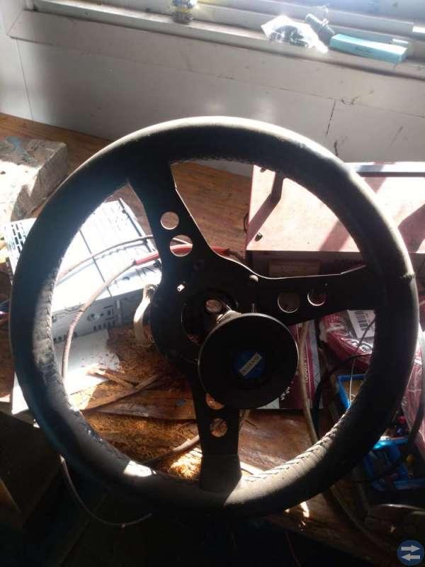 Volvo ratt