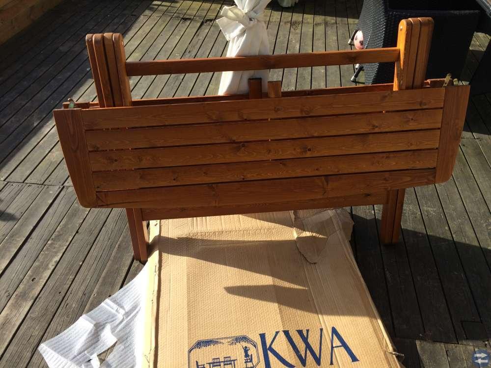 KWA Bord Nya 35 st