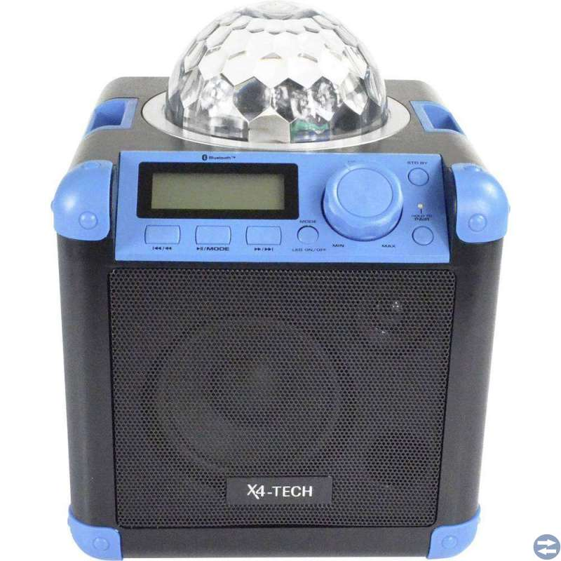 Bluetooth högtalare +