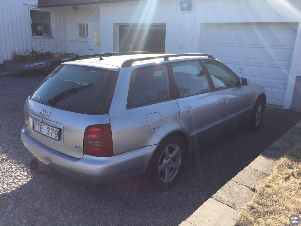 Audi A4 avant 1.8 1997