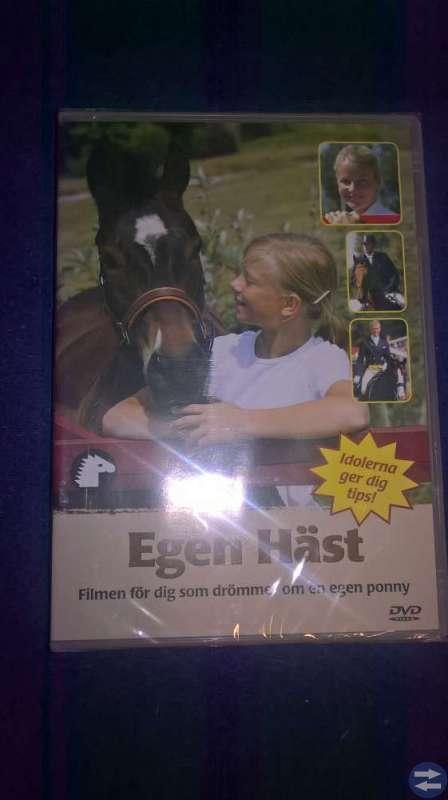 Hästboks  paket