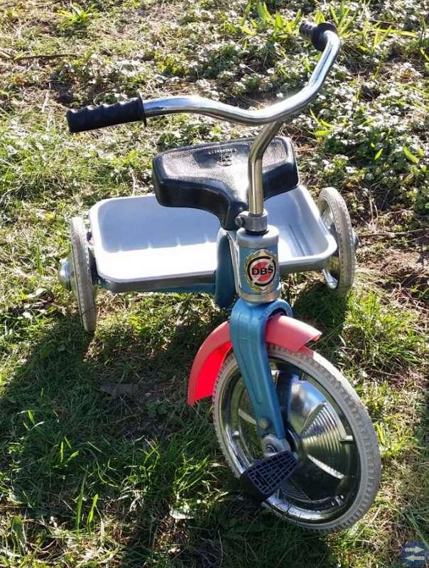 DBS Trehjuling