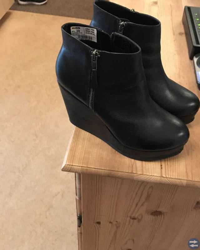 Höga skor