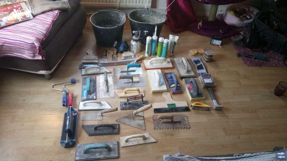 MASSA verktyg. FYNDA!!