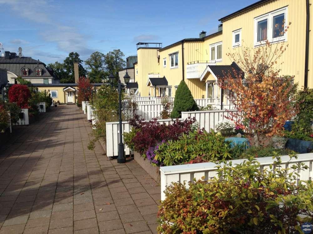 Unikt boende på Centrumterassen (ovanför Netto)