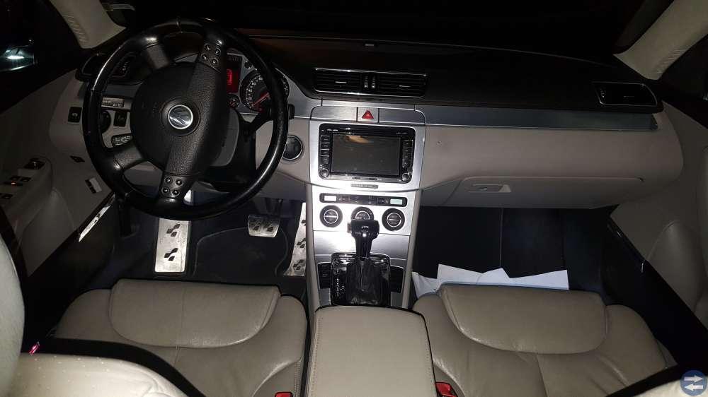 Volkswagen Passat -07