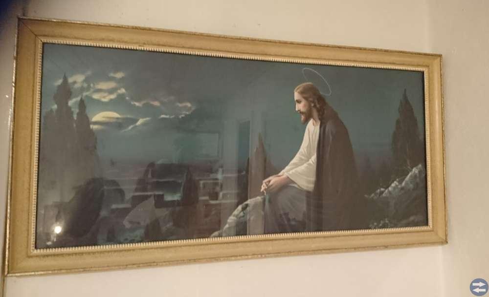 Jesus tavla
