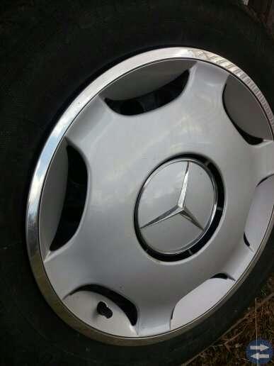 195 65 15 mb hjul
