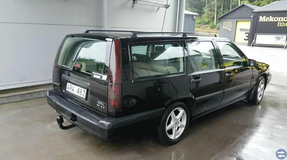 Volvo 855 -96 2.5SE