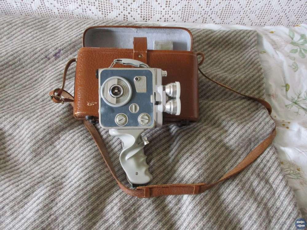 Diverse Foto utrustningar