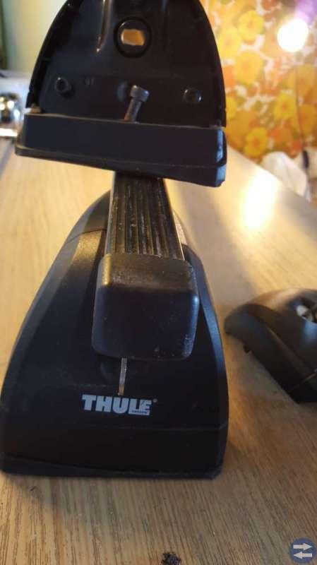 Takräcke Thule
