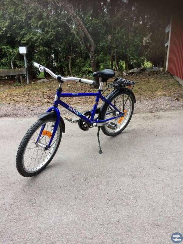 """18"""" barn cykel"""