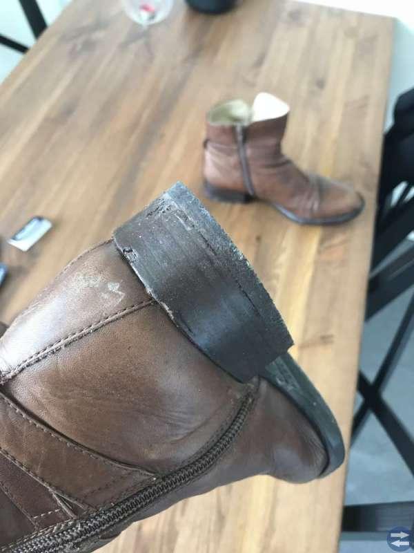 Boots strl 38 Vagabond