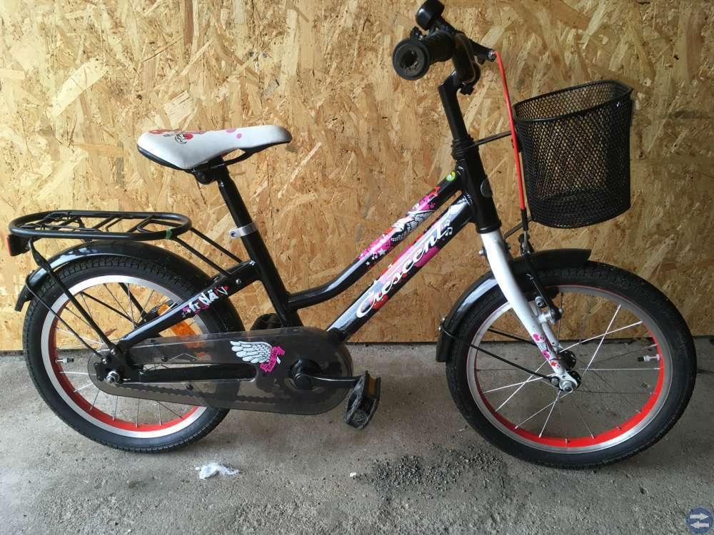 Barn cyklel 16'