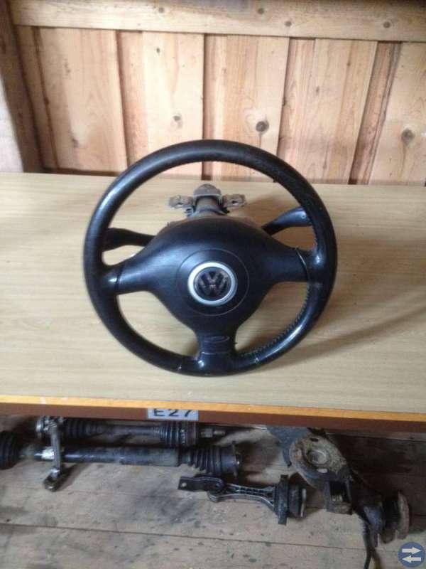 DELAR TILL VW GOLF 4 GTI -98