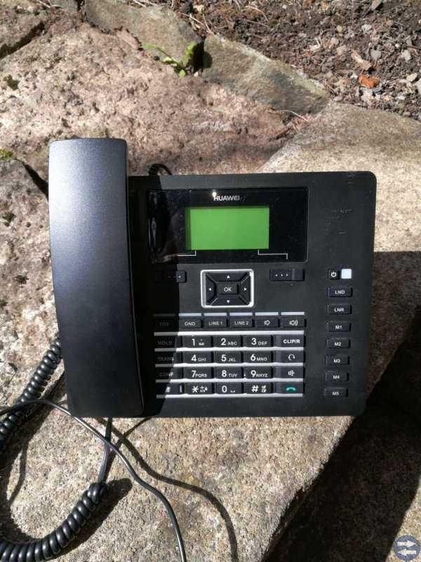 Kontorstelefon HUAWEI