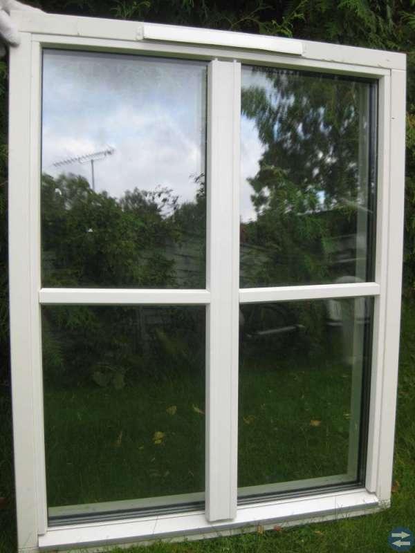 Fönster, 3-glas
