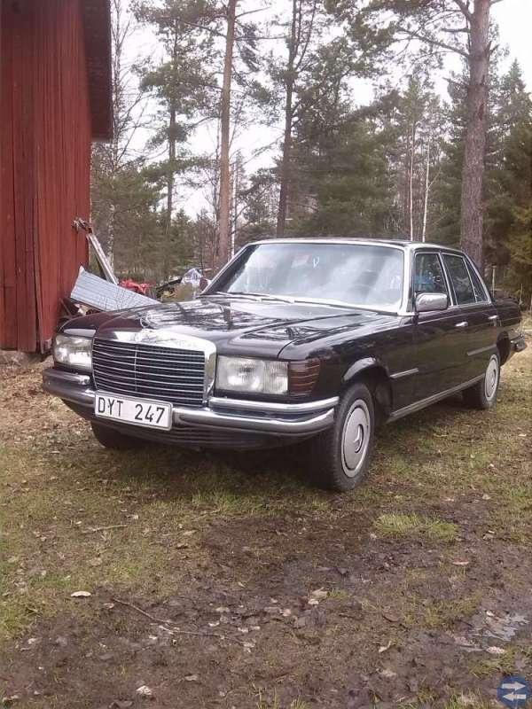 Merzedes Benz -73