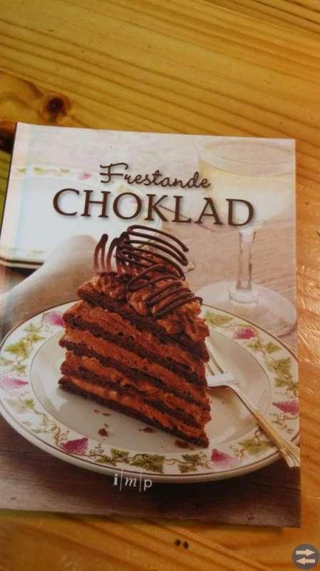 Bak mat  böcker
