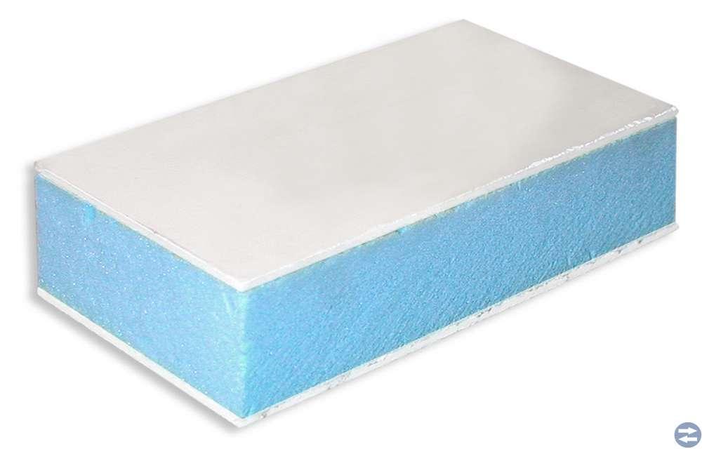 Glasfiber skiva mått 4700x2400x 2,6 mm