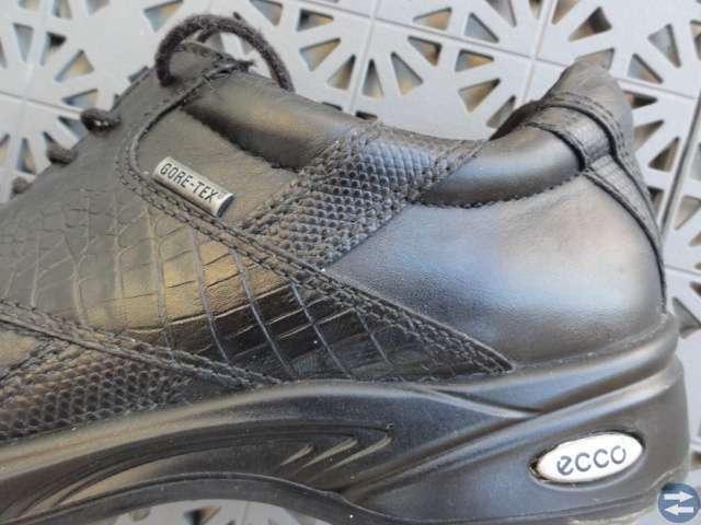 Golfskor Ecco stl. 42