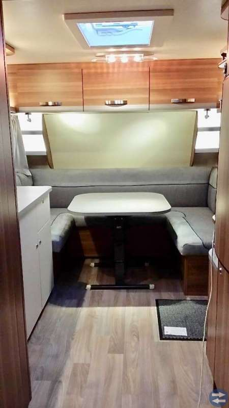 Weinsberg CaraOne 550 UK -17