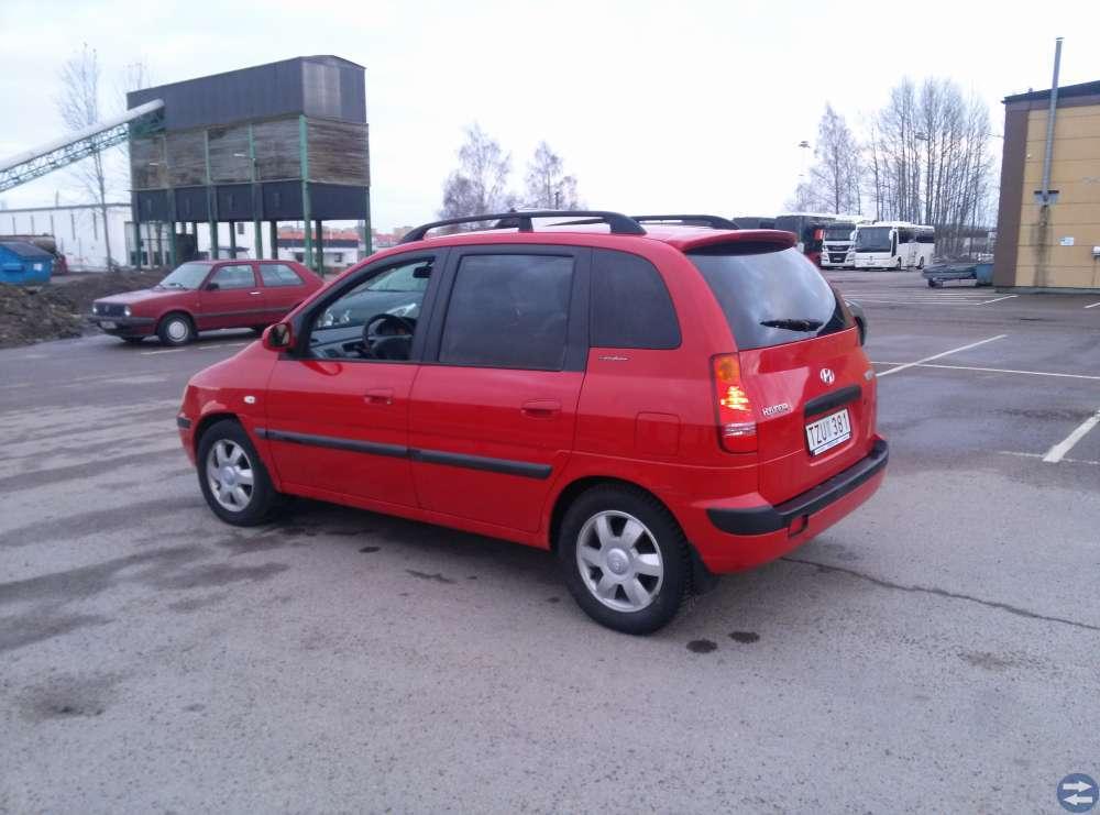 Hyundai Matrix Gls -03