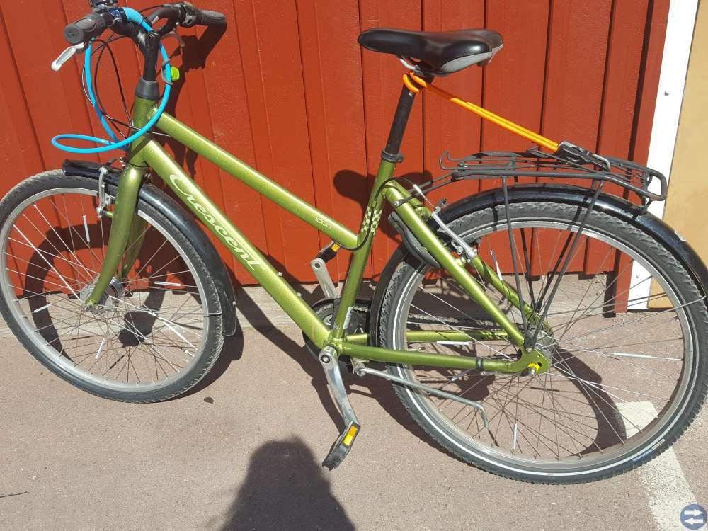 Cresent cykel dam
