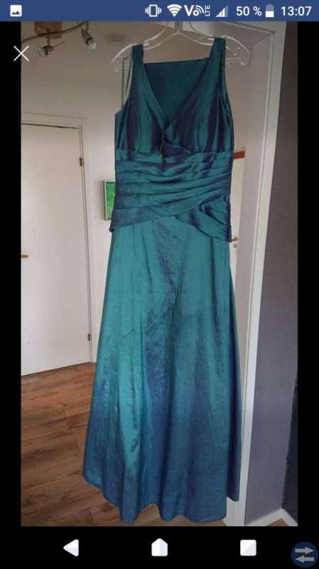 Balklänning /Aftonklänning