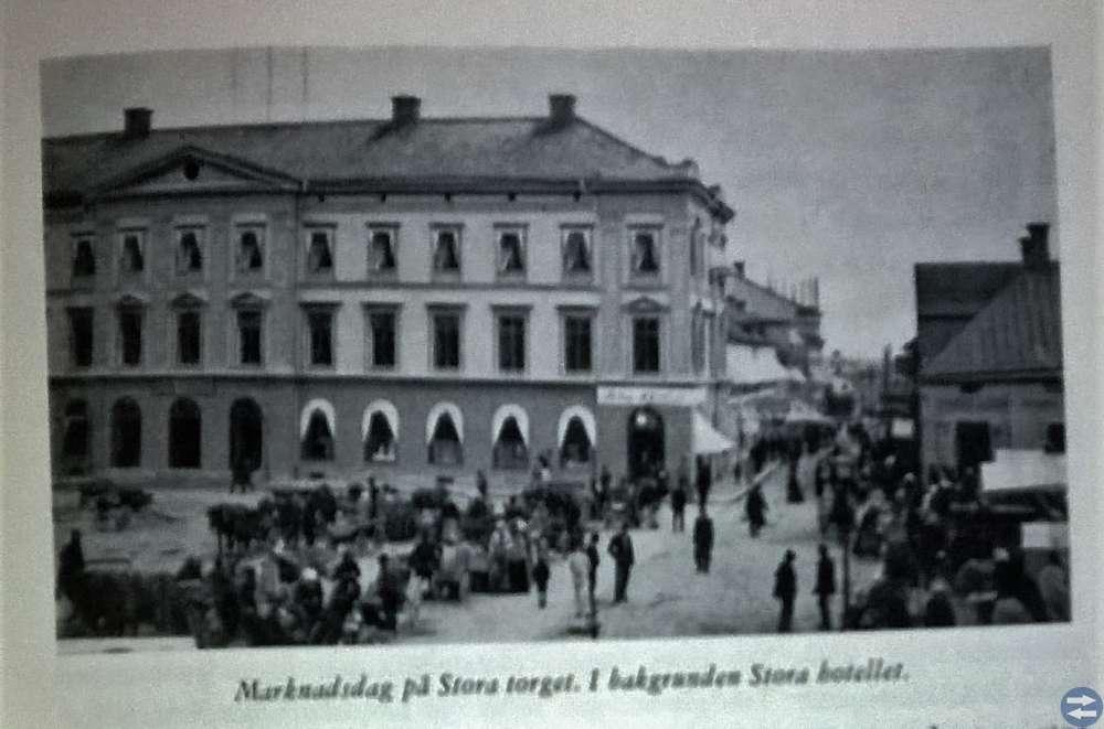 LINKÖPINGS ETTHUNDRAÅRSJUBILEUM 1963