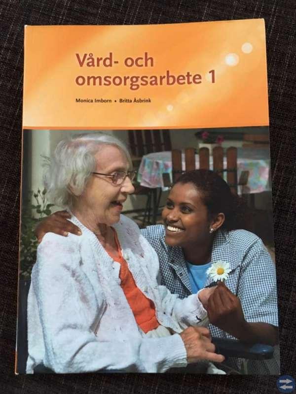 Studentlitteratur - Komvux utbildn. undersköterska