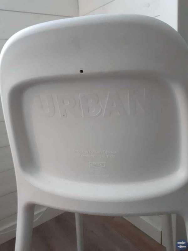 Urban barnstol / juniorstol
