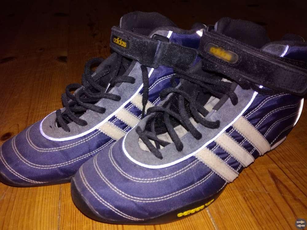 Adidas skor st. 38