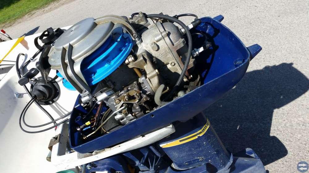 Motor Volvo penta