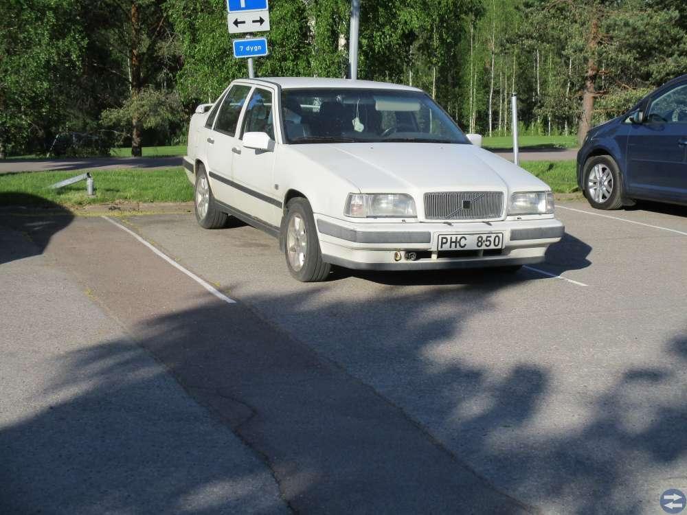 Volvo 850 -93