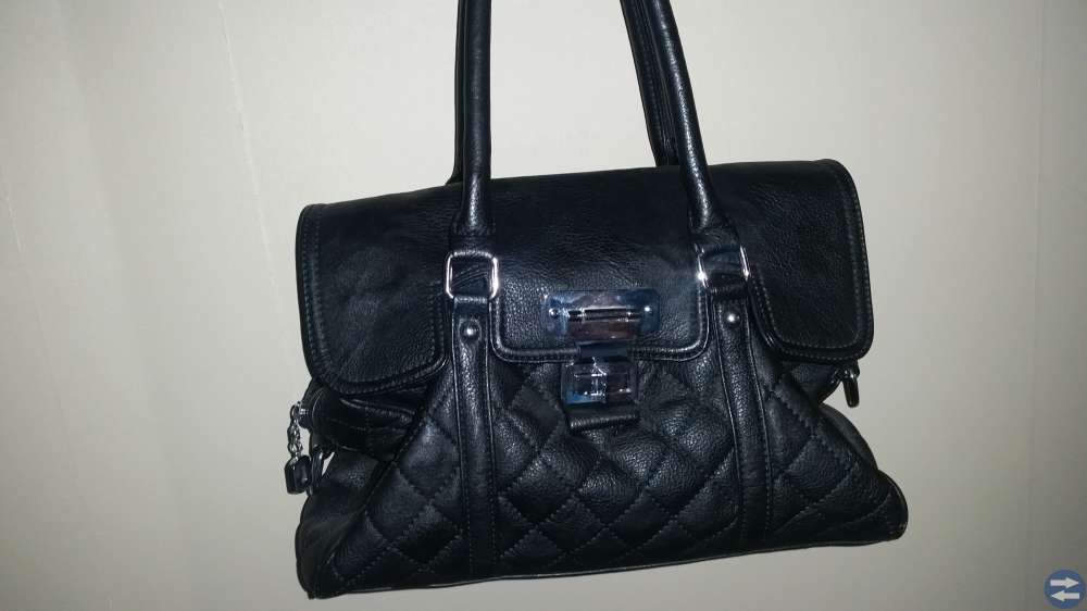 2 Väskor