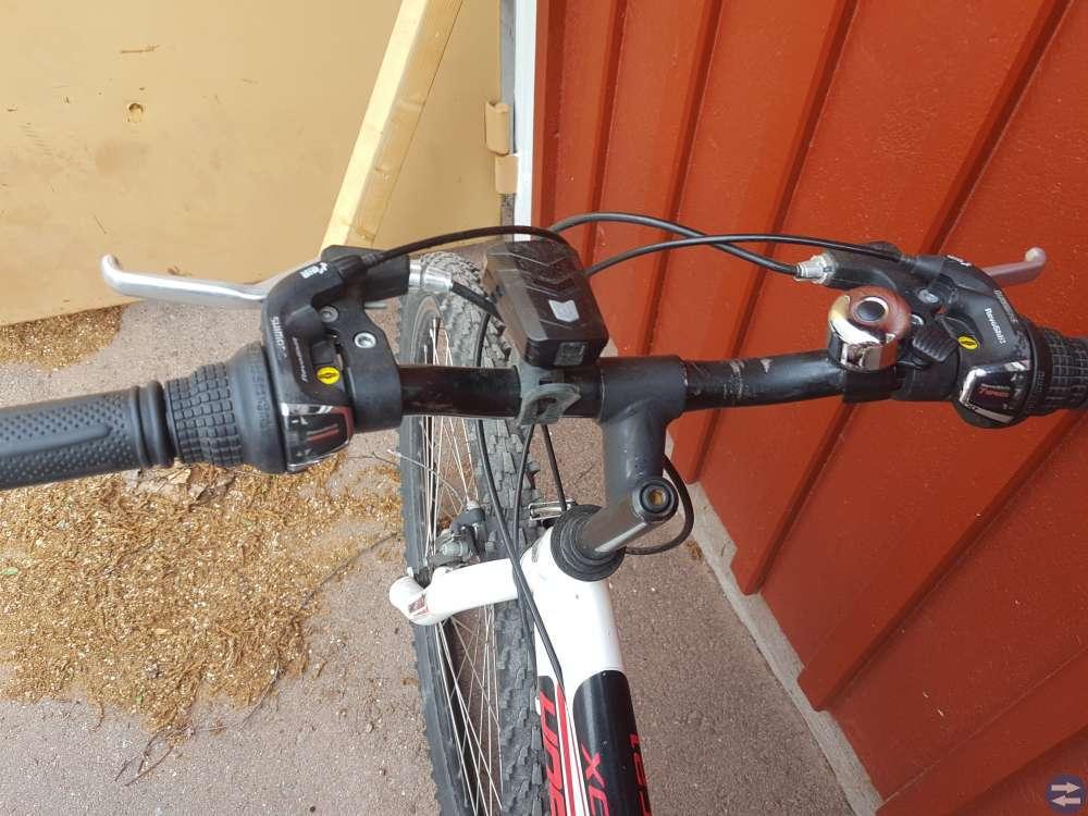 Cykel 26 tum med växlar