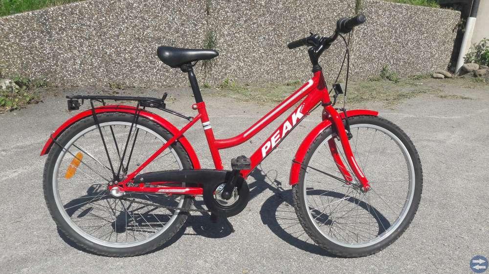Flickcykel 24 tum