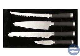 Knivset 4-delar future från exxent