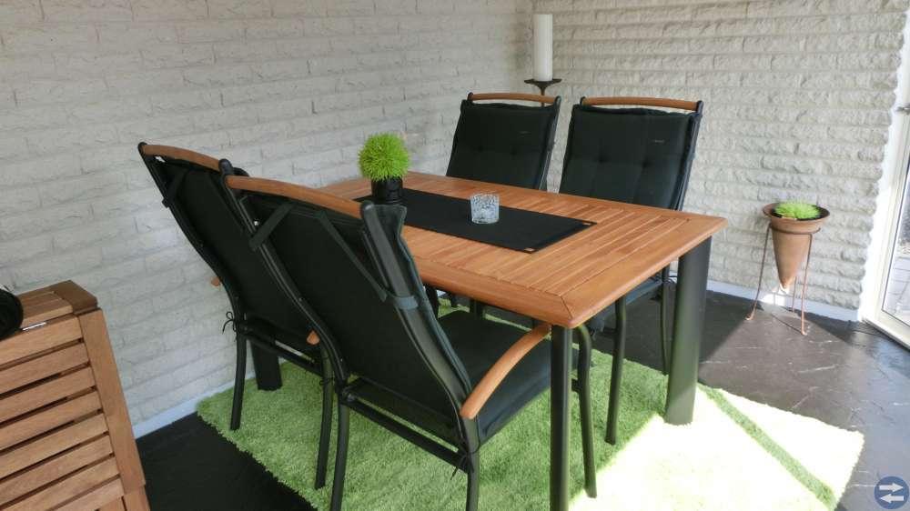 Brafab bord och stolar