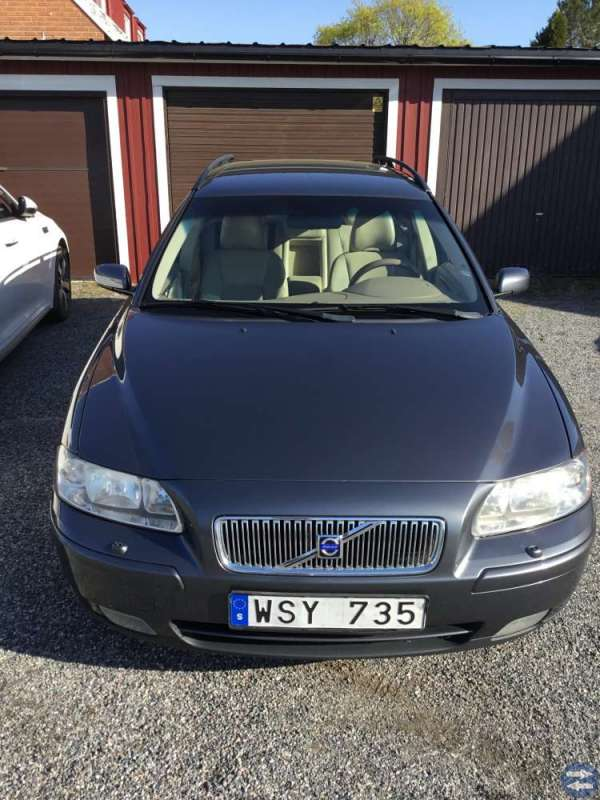 Volvo V70 2.4 Business