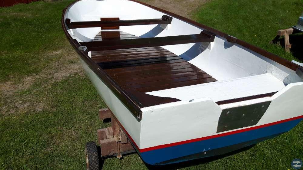 Roddbåt 410