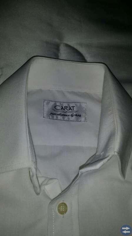 Skjorta, pojke