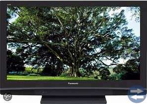 VM TV Panaconic TH-42PX80EA Plasma