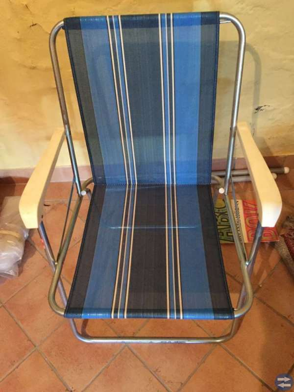 Vikbara stolar 4dynor.