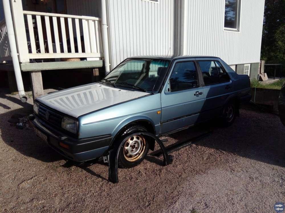 Volkswagen Jetta 1990 ....GRATIS