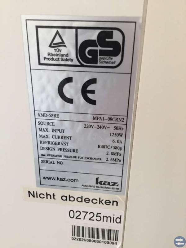 Portabel AC
