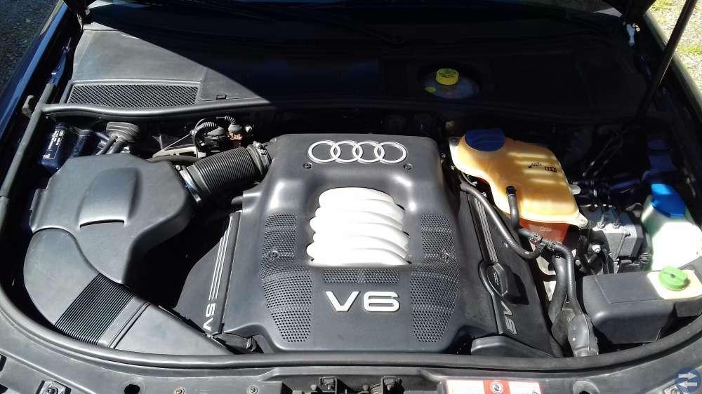 Audi VW chassi delar