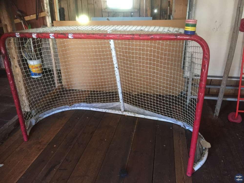Hockeymål