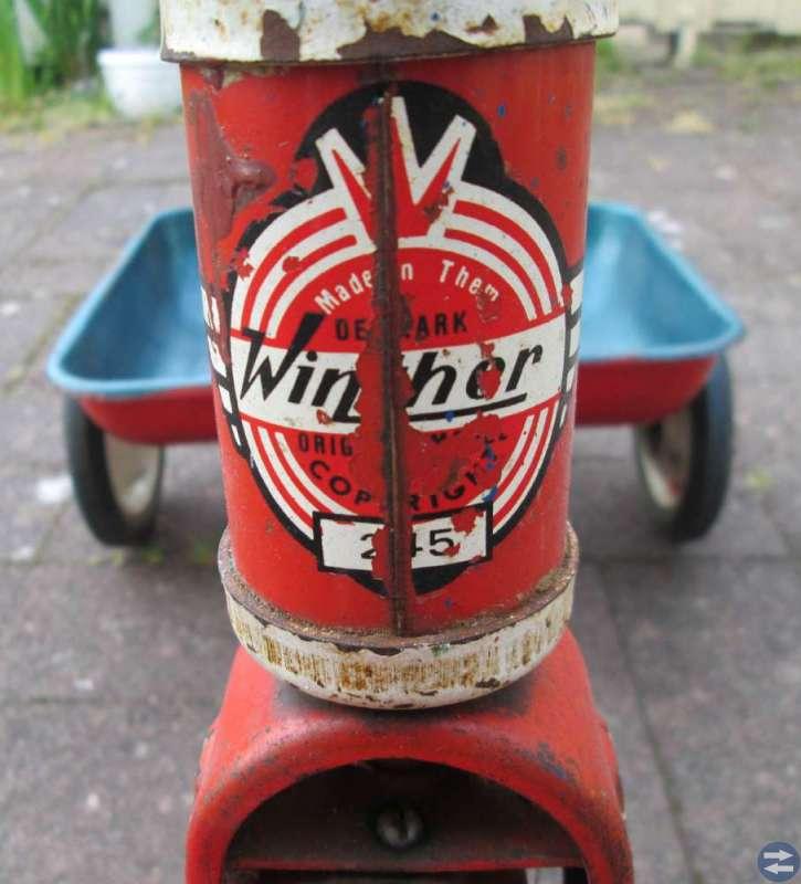 3-hjuling